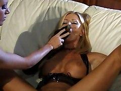 Big Tits Lesbian Anal Blonde Anal Masturbation Big Tits Blonde Caucasian Fetish High Heels Lesbian Masturbation Piercings Pornstar Spanking Toys Vaginal Masturbation Amber Michaels