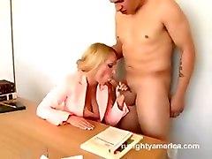 diana doll sue diamond hardcore blowjob teacher