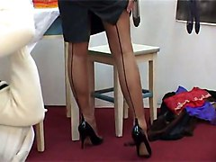 Nylon Pantyhose Other Fetish