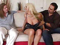 Big Tits Cuckold Milf