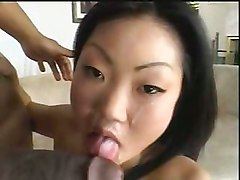 Asian Interracial Teens