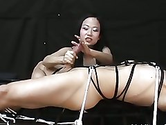 BDSM Bondage Femdom