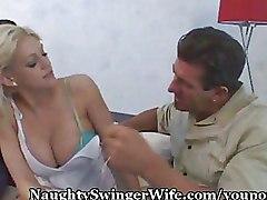 Big Tits Hardcore Housewives