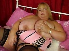 BBW Matures Tits