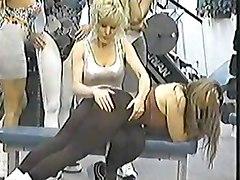 Sportycutie - Gym Class Coeds