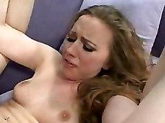 Big Cock Hardcore Interracial Teen Tits