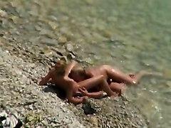 Beach Hidden Cams Public Nudity