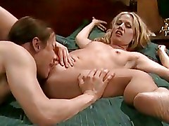 Babes Blondes Pussy Licking