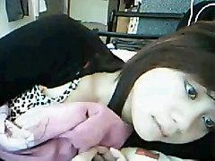Asian Masturbation Webcams