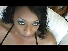 black ebony masturbation solo blackwoman