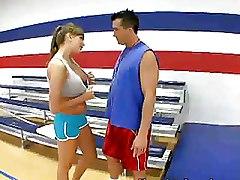 Chubby Gym flexible sport