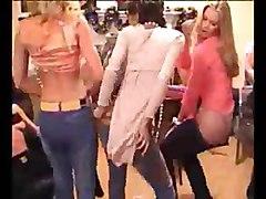 Wild Party Girls Pt 2