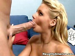 Blowjob Blonde Big Cock Blonde Blowjob Caucasian Couple Kissing Masturbation Oral Sex Titfuck