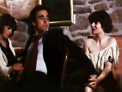 Vintage Couple Vintage Brigitte Lahaie