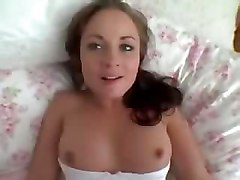Amateur Round Assed Girl Fuck And Facial