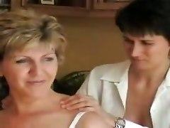 Milf Lesbian Nylons PantyLesbian Upskirt Down Blouse MILF