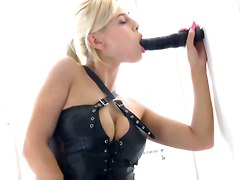 big tits blonde hardcore masturbation latex solo stockings fetish dildo blowjob teasing compilation tattoo pornstar toys