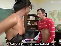 pussy hardcore milf blowjob brunette glasses pussyfucking reality stocking straight
