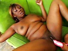Lesbian Ebony Ebony Handjob Lesbian Masturbation Toys