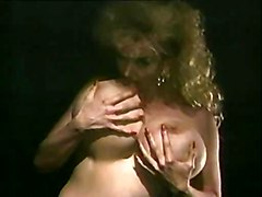 Chessie Moore Solo And Then Sex With Peter North