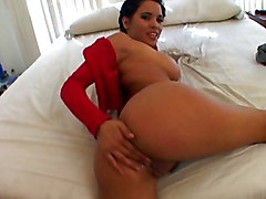 Latina POV Black-haired Blowjob Couple Cum Shot Latin Oral Sex POV Piercings Tattoos Vaginal Sex