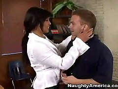 anal asian teacher