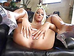 Blondes Pussy Softcore milf solo