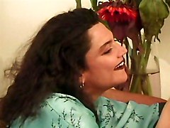 Anal Lingerie Anal Sex Black-haired Caucasian Couple Cum Shot Lingerie Masturbation Strap-on Toys