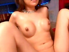 Cream Pie Japanese Nipples
