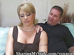 Cuckold Doggy Style Milf