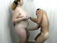 bbw showers