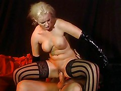 Blonde Lingerie Blonde Blowjob Caucasian Couple Cum Shot Deepthroat Gagging Licking Vagina Lingerie Oral Sex Pornstar Vaginal Sex Hannah Harper Hannah Hunter