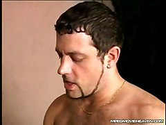 Blowjob Cumshot Lingerie Black-haired Blowjob CFNM Caucasian Couple Cum Shot Lingerie Oral Sex