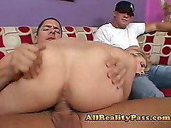 Big Ass Big Cock Cuckold Milf Riding