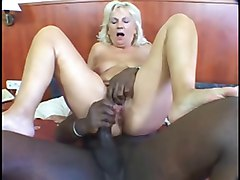 Grannies Interracial Matures