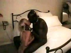 Amateur Black and Ebony Busty