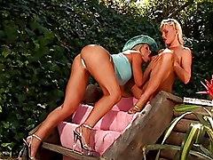 Lesbian Anal Blonde Anal Masturbation Blonde Caucasian Lesbian Licking Vagina Masturbation Oral Sex Shaved Toys Vaginal Masturbation Dolly Golden Silvia Saint