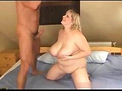BBW Hardcore Tits