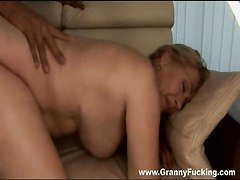 big tits doggy style hardcore cumshot mature