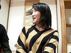 Asian Japanese Matures
