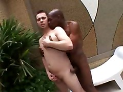 Black Gays Gays Men