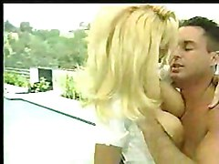 Big Tits Blonde Vintage Big Tits Blonde Blowjob Caucasian Couple Kissing Licking Vagina Oral Sex Pool Shaved Vaginal Sex Vintage
