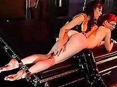 BDSM Bondage Lezdom