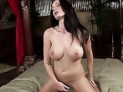 Big Tits Melissa Lauren Pornstars Softcore brunette round ass