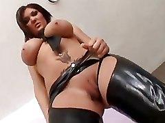 Big Tits Boots Pornstars