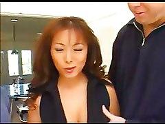 Anal Asian Milf