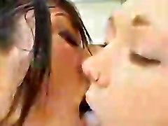 Femdom Lesbians Strapon