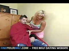 milf blowjob wife mom cheating cougar
