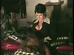 jeanna fine tom byron doggystyle brunette shorthai