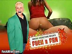 Porn Star Angelina Valentine Fucking Her Fan Daniel